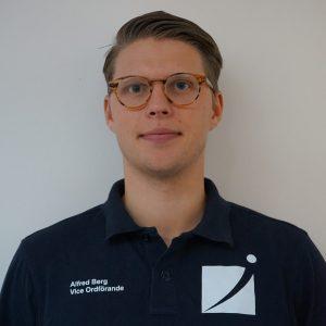 Alfred Berg